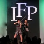electric string quartet linzi stoppard fuse ben lee live entertainment