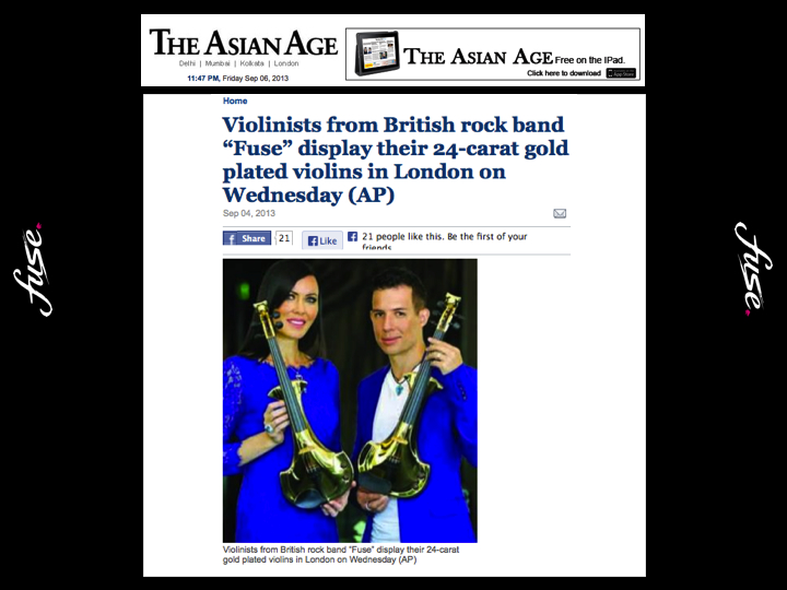 fuse electric violinists the asian age 001