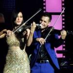 fuse violin henley herald
