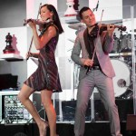 linzi stoppard canada electric violinist Electric Violin Event Entertainment