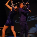 electric violinists for hire singapore f1 linzi stoppard live entertainment