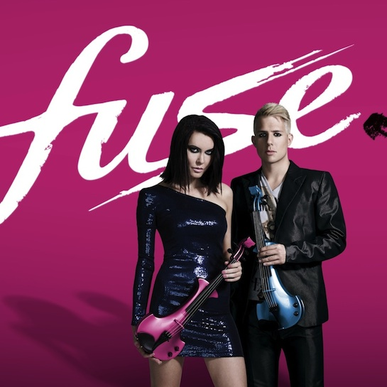 Book FUSE Awarding Winning Electric Violinists For Hire