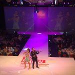 live corporate entertainment fuse violin duo