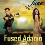 fuse violin band linzi stoppard fused adagio single