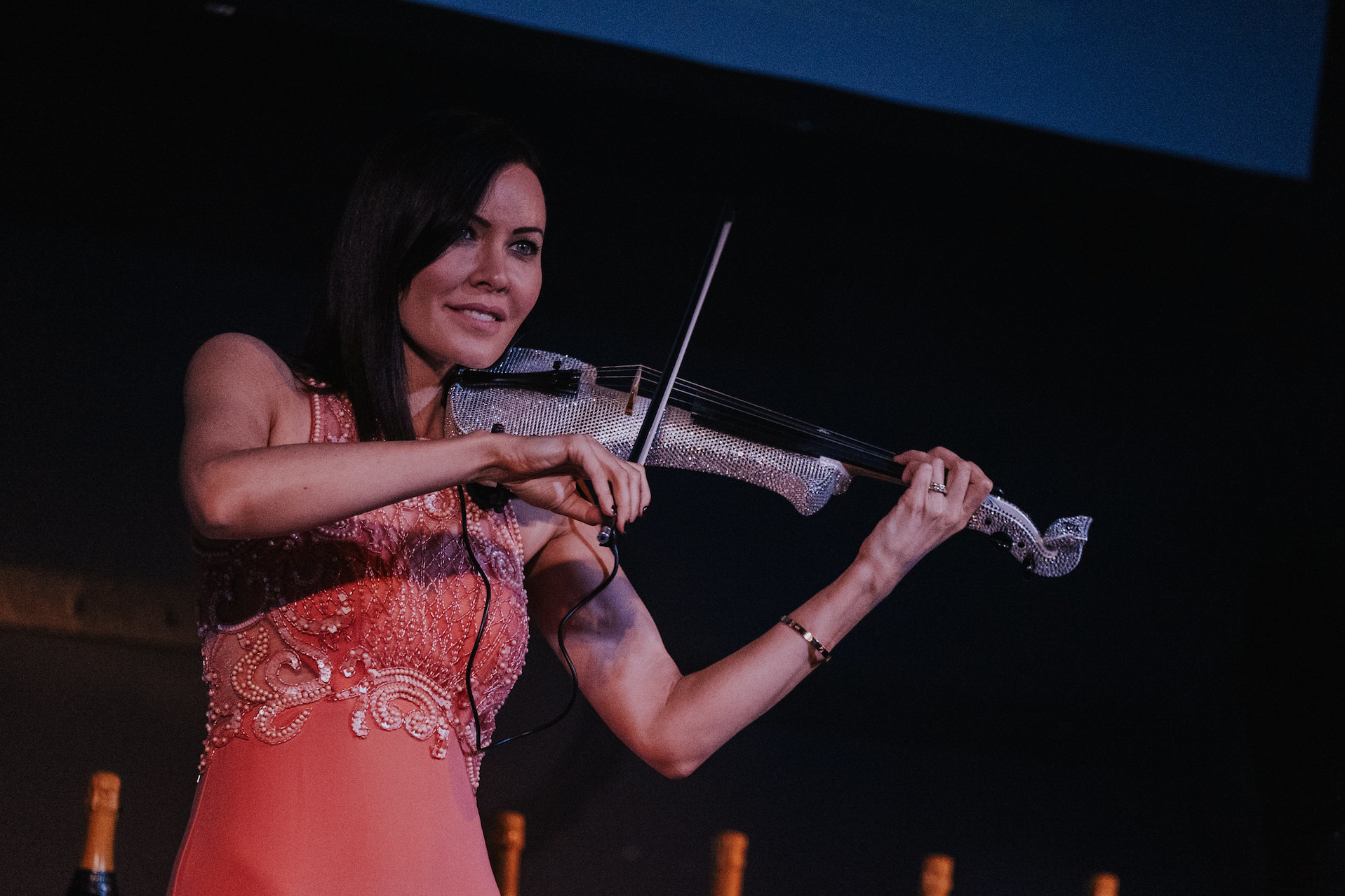 FUSE Violin Band Live Show In Liverpool