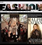 Linzi Stoppard - The Daily Telegraph 4