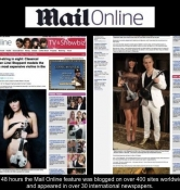 Linzi Stoppard - The Mail Online