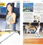 electric string quartet linzi stoppard media jamaica