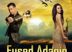 FUSE Violin Band Releases New Single – FUSED Adagio