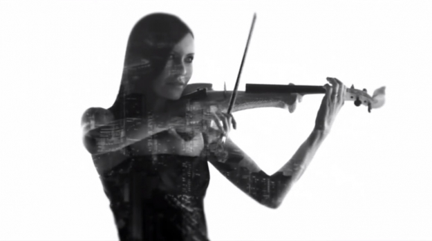 Live Corporate Entertainment With Celebrated FUSE Electric Violin James Bond Medley